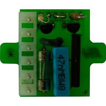 Red Lion OMD Triac Option Module for TCU Temperature Controller