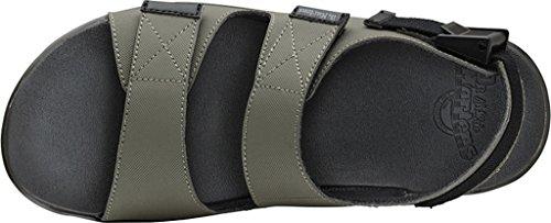 Dark Crewe Sandal Taupe Black Martens Dr qfwSv7q