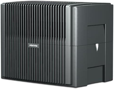 Venta LW 44, Plata - Purificador de aire: Amazon.es: Hogar