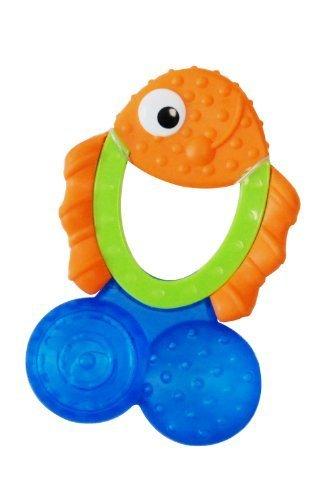 Sassy Teething Tail Fish