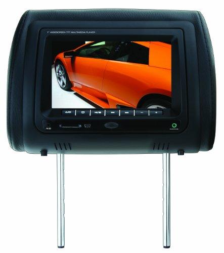 Planet Audio PH7AC Universal Headrest