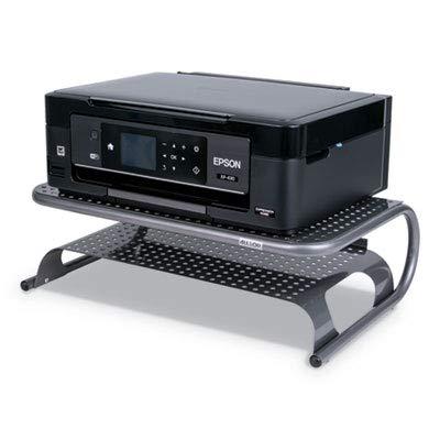 - Allsop Metal Desktop Printer/Monitor Stand, 18 1/2