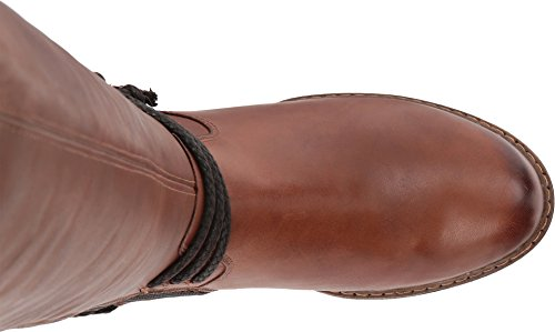 Delilah 74 Womens Rieker D8174 Sherry Chestnut YwSEqPtx