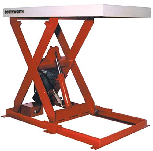 Southworth LL05.5-26 Electric/Hydraulic Lift Table