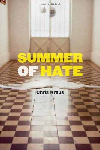 Download Summer of Hate (Semiotext(e) / Native Agents) pdf epub