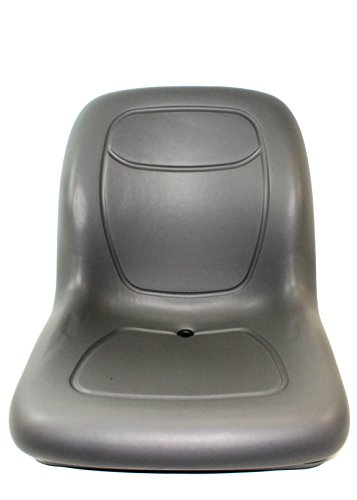 Husqvarna lawn mower seat cover