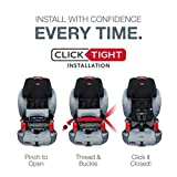 Britax Grow with You ClickTight Harness-2-Booster