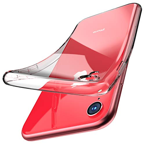 Tozo Ultra-Thin Transparent Flexible Cover