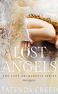 Lost Angels by Tatenda Creed ebook deal