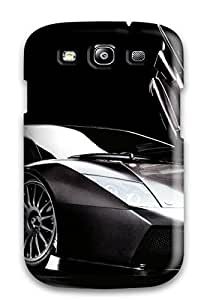 For Galaxy S3 Fashion Design Free Cool Car S1 Case-aeovrMg6483piXeO
