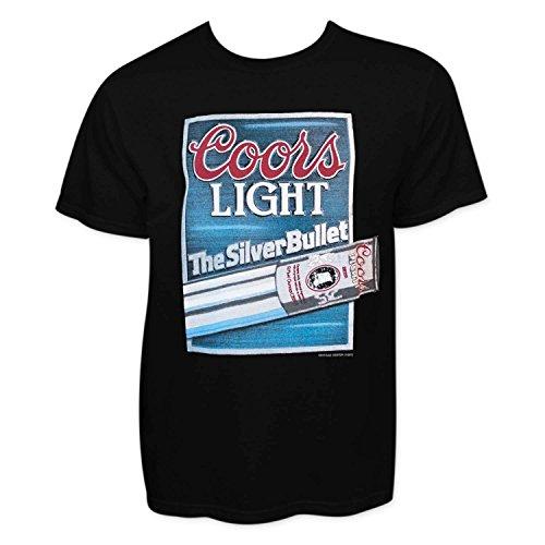 coors-light-silver-bullet-tee-shirt-xx-large