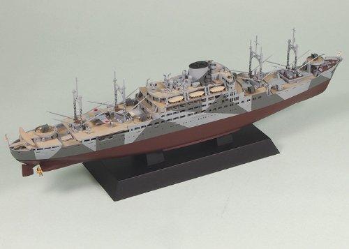 1/700 ���ܳ��� ���߽��δ� �����1941 (�����) (W134)