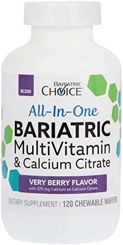 Advanced EA Multivitamin (2 Flavors ...bariatricadvantage.com · In stock