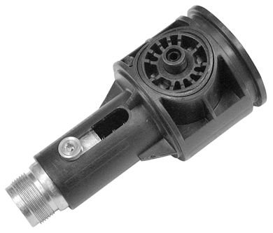 Mag Instrument New Switch-c Cell - - Switch Seal Maglite