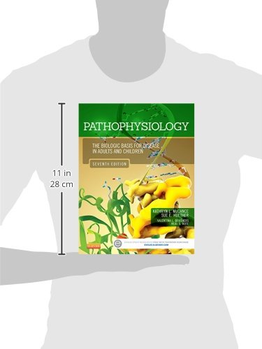 Buy huether and mccance understanding pathophysiology 6e