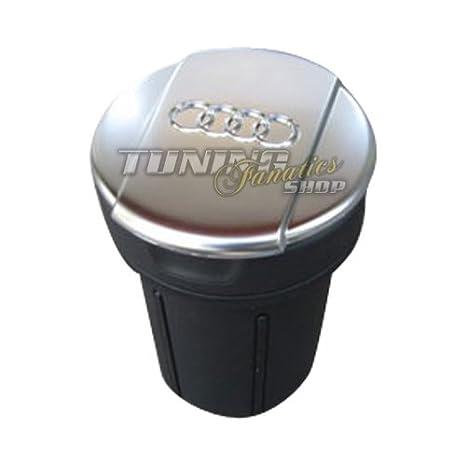 Original aluminio Cenicero Cenicero portavasos Soporte Soporte para teléfono móvil High VERS.: Amazon.es: Coche y moto