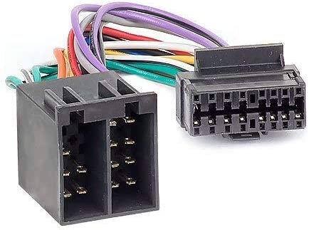 Audioproject A107 Autoradio Adapter Stecker Elektronik
