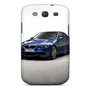 Samsung Galaxy S3 YPx1078nzNV Unique Design Fashion Bmw M3 Series Scratch Resistant Hard Phone Cases -AlissaDubois