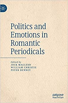Image result for politics and emotions in romantic periodicals
