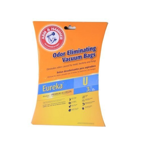 ARM & HAMMER Eureka U Standard - Inc Collections Arm
