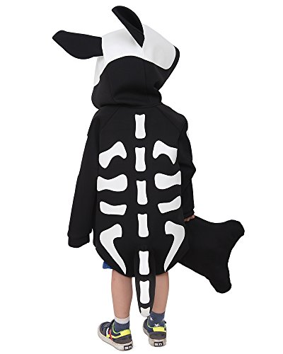 Skeleton Halloween Costumes For Dogs - Cosplay.fm Kids Skeleton Puppy Dog Halloween