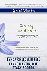 Grief Diaries: Loss of Health