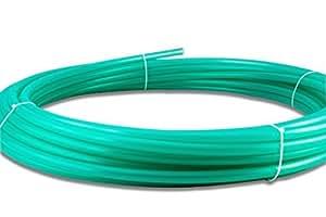 Polypro Hula Hoop Tubing 3/4 OD (Aqua)