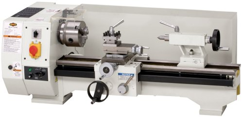 Cheap SHOP FOX M1016 10-Inch by 20-Inch Metal Lathe