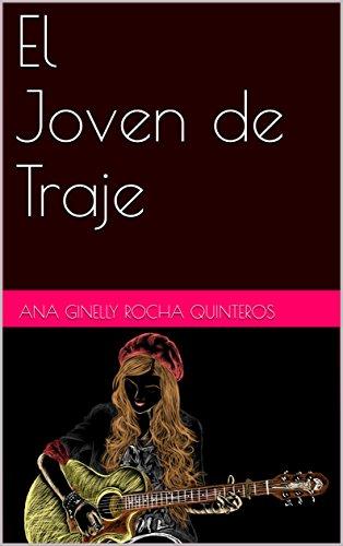 Amazon.com: El Joven de Traje (Spanish Edition) eBook: Ana ...
