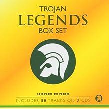 Trojan Legends Box Set