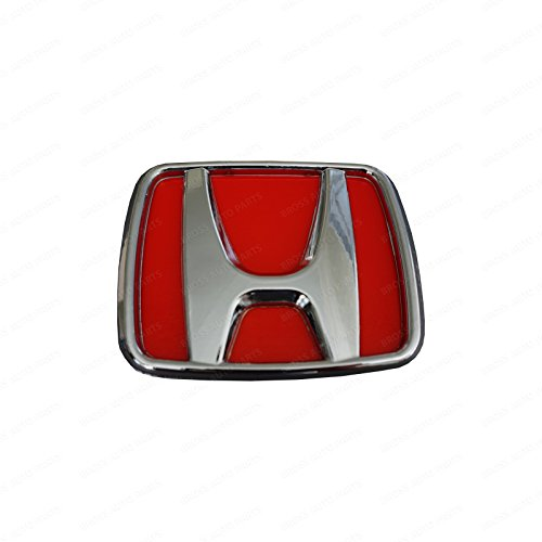 red accord emblem - 6