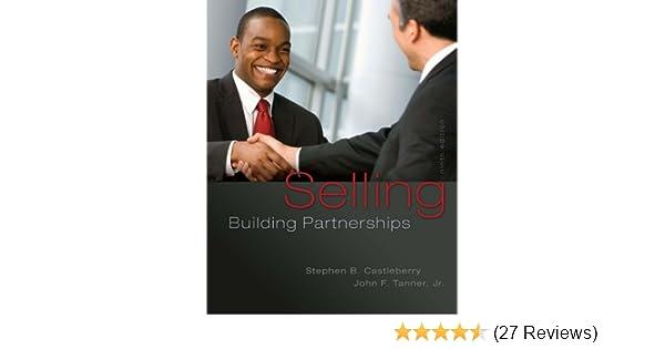 Amazon selling building partnerships ebook stephen amazon selling building partnerships ebook stephen castleberry john tanner kindle store fandeluxe Choice Image