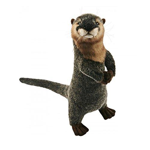 Hansa Otter Plush