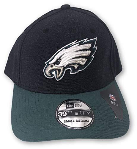 Reebok Philadelphia Eagles 39Thirty S/M Hat Black