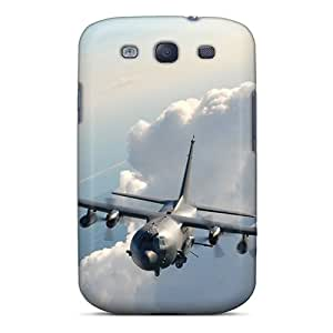 New Style Lawrencejoy2012 Hard Cases Covers For Galaxy S3-