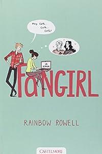 vignette de 'Fangirl (Rainbow Rowell)'