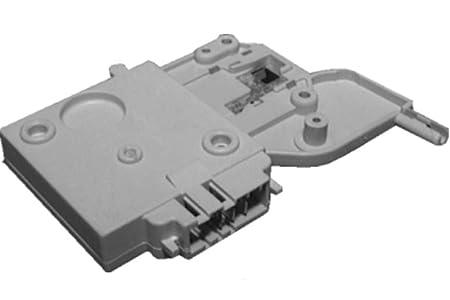 Zanussi - Interruptor retardo lavadora Zanussi c/cable 3c: Amazon ...