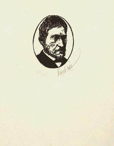 Thomas Eakins by