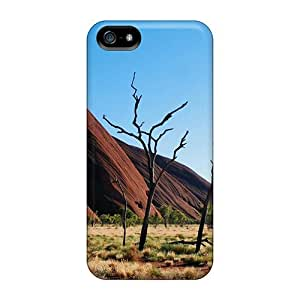 New Ayers Rock Nature Cases Compatible With For Case Samsung Note 4 Cover