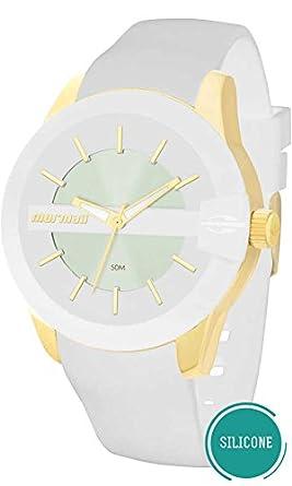 0a22cc9372c Relógio Feminino Mormaii Analógico Esportivo MO2035AQ 8B  Amazon.com ...