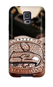 Lucas B Schmidt's Shop New Style 4927987K590768081 seattleeahawks NFL Sports & Colleges newest Samsung Galaxy S5 cases