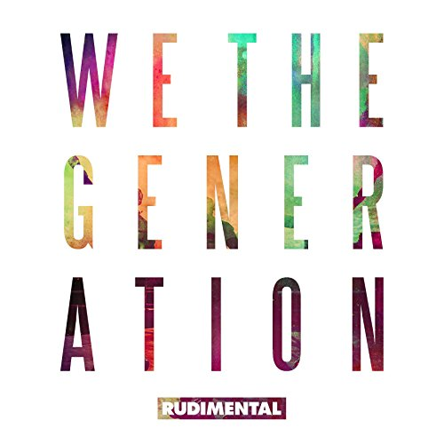 We The Generation (Deluxe Edit...