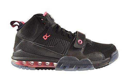 Nike Air Max Bo Jax Herresko Sort / Sort-hyper Dorn 654478-002 sp6byfjh