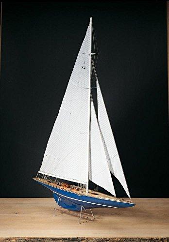 Endeavour Model Ship - 3