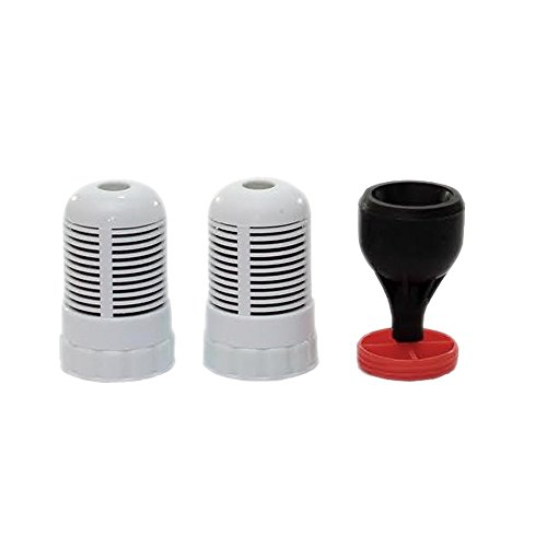 Seychelle Replacement Filters for 1-40101-2 Gen 2 Water Pitcher