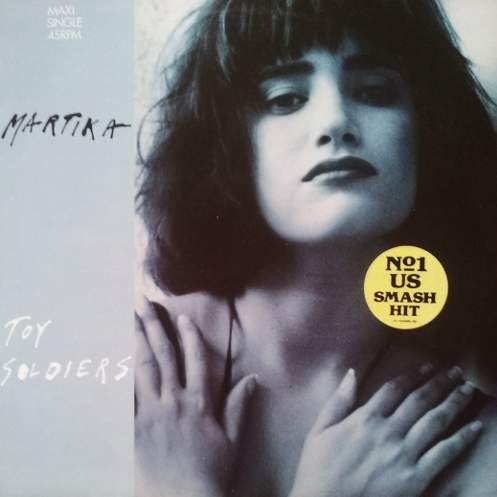 Martika - Toy Soldiers: The Best Of Mart - Zortam Music