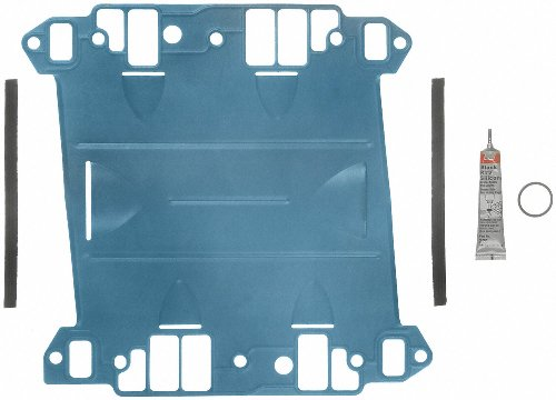 Fel-Pro MS 96037 Intake Manifold Valley Pan Gasket Set