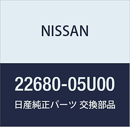 NISSAN (日産) 純正部品 エアフローメーター アッセンブリー シルビア 品番22680-69F00 B01FTSMBIG シルビア|22680-69F00  シルビア