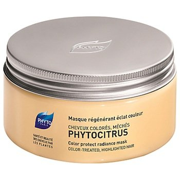 Phytocitrus Color Protect Radiance Mask (For Color-Treated Highlighted Hair) - 200ml/6.7oz 5093A 08740000