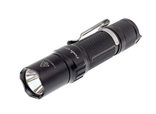 Fenix LD11 Flashlight LumenTac Organizer product image